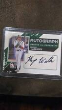 """KEENYN WALKER 2011 IHG """"HEROES AND PROSPECTS"""" AUTOGRAPH ROOKIE AUTO RC WHITE SOX"""