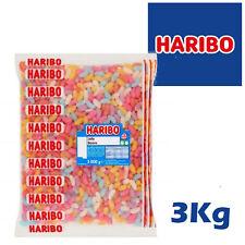 3Kg Haribo Jellybeans Jelly Beans