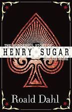 The Wonderful Story of Henry Sugar and Six More (Puffin Teenage Books), Roald Da