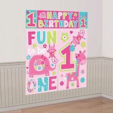 Unbranded Birthday, Child Party Scene Setters