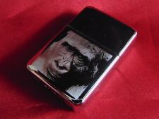 Gorilla Engraved Lighter with Gift Box - FREE ENGRAVING