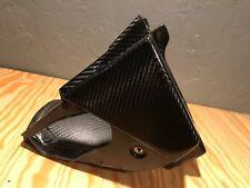 92-96 Honda CR 250 carbon fiber air box, Jeremy Mcgrath Build, HRC