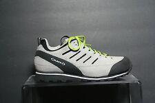 Aku Custom Fit CF GTX Vibram Hiking Sneaker Low Multi Black Neon Women 6.5 Hip