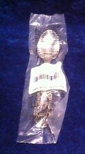 """Gorham Sterling Crown Baroque 6 1/8"""" Teaspoon"""