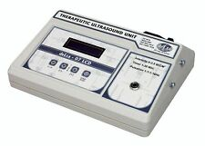 Ultrasound Therapy stress Relief Management Digital Delta 07 LCD Display Unit@gf