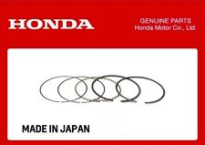 Genuine HONDA Piston Rings K-Series CIVC Type R EP3 FN2 FD2 FG2 itrdc 5 K20A K20Z
