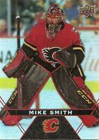 2018-2019 Tim Hortons Upper Deck MIKE SMITH card #45 Hockey Card