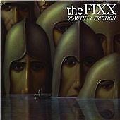 The Fixx - Beautiful Friction (2012)