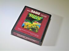 Desert Falcon Atari 2600 Video Game System