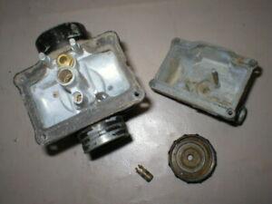 Kawasaki F11 250 Mikuni Carburetor (for parts) (maybe KE250 1971 1972 1973 1974
