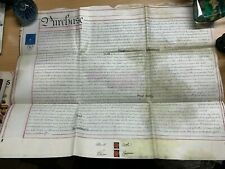 30 MAY 1867 2-PAGE SURRENDER VELLUM INDENTURE - COOKE (CHELTENHAM) (LL)