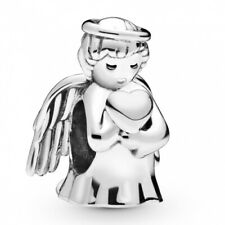Angel of Love Engel PANDORA Charm  925er Sterlingsilber 798413C00