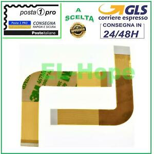 CAVO FLAT FLEX CABLE LETTORE LASER PER SONY PLAYSTATION 2 PS2 SLIM 7000X 25 PIN