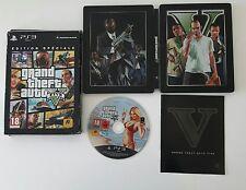 Ps3 GTA 5 édition spéciale