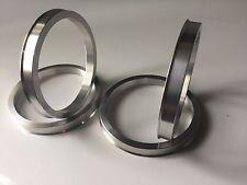 Anelli Centraggio Centratori Alluminio Cerchi TSW-Sparco/Grande Punto63,3-56,6