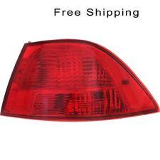 Tail Lamp Assembly Passenger Side Outer Fits Kia Magentis Optima KI2805102