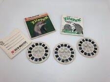 Flipper - Viewmaster Reel Set