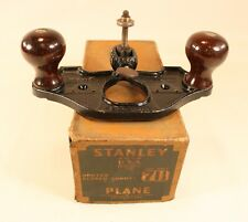 Stanley No. 71 1/2 Plane with Box, Type 7, c. 1942, IOB
