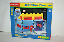 Rokenbok System Service Center Model 44313 - Complete Set 1997 Open Box