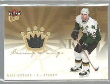 2005-06 Ultra Scoring Kings Jerseys #SKJMM Mike Modano (ref36142)