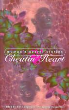 Cheatin' Heart: Women's Secret Stories-ExLibrary