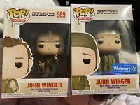 Ls5 Funko Pop Movies Stripes Bill Murray As John Winger  Walmart Exclusive #1001