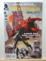 Star Wars Crimson Empire III #5 Dark Horse Comics CB8800