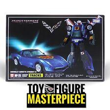 Takara Tomy Transformers Masterpiece MP-25 Tracks in Stock