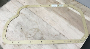 New Old Stock Oil Pan Gasket Part #L464007, 034-0026.