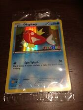 Pokemon magikarp Toysrus Exclusive Pokemon 20th Anniversary Promo Card