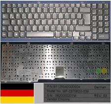 Clavier Qwertz Allemand DELL Alienware M9700 MP-03756D0-839 B1125040G00004 Noir