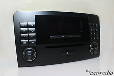 MERCEDES AUDIO 20 CD mf2510 w164 CLASSE M ML Classe ALPINE ORIGINAL autoradio