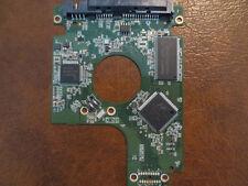 """WD WD6400BEVT-00A0RT0 (2061-771672-F04 AA) DCM:HHCVJBB 640gb 2.5"""" Sata PCB"""