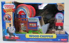 WOOD CHIPPER, Thomas & Friends Wooden Railway NIP 2013
