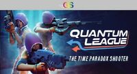 Quantum League Steam Key Digital Download PC [Global]
