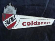 rim Placca Faema macchina da caffè espresso a leva urania emblem badge old