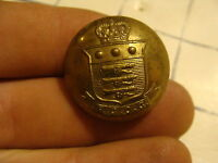Original Vintage button: ROYAL CANADIAN ORDINANCE CORPS