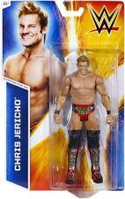 WWE CHRIS JERICHO WRESTLING FIGURE SERIES 45 #2 Y2J 2014