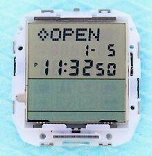 Casio partie VDB-200 Watch écran Tactile mouvement vintage Modul 1554 MADE IN JAPAN