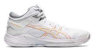 ASICS GEL BURST 24 Men's Basketball Shoes White 1063A015-100
