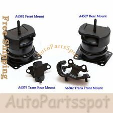 For 99-03 Acura TL 3.2L Engine Motor Trans Mount 98-02 Honda Accord 3.0L G274