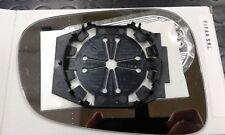 VOLVO V60 09.2010>11.2013 VETRO + PIASTRA DX TERMICO ASFERICO PER RETROVISORE
