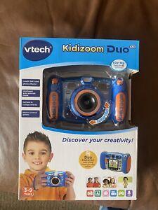 Kidizoom Camera Blue