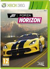 Forza Horizon Xbox 360 PAL UK **FREE UK POSTAGE!!**