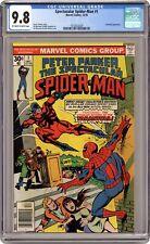 Spectacular Spider-Man Peter Parker #1 CGC 9.8 1976 1618322028