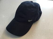 NIKE HERITAGE 86,BLUE ADJUSTABLE BASEBALL CAP