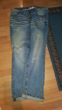 mens regular fit jeans 34 wast Regular fit jeans stone wash mens jeans