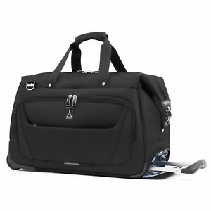 Travelpro Maxlite 5 | Carry-On Rolling Duffel