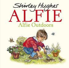Alfie Outdoors by Shirley Hughes (Hardback, 2015)