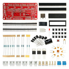 Geeetech Sanguinololu V1.3a bare PCB electronic kits for RepRap Prusa 3D Printer